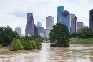 It's OK to Feel How You Feel: My Post-Harvey Thoughts