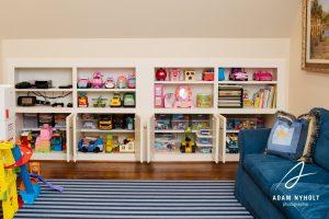 A Look at my Playroom